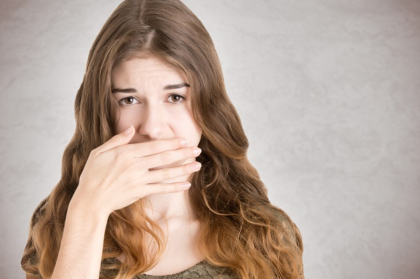 What does your back breath mean - Lakepoint Wichita General Dentistry